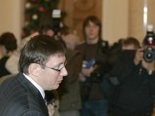 Суд признал недостоверной информацию о злоупотреблениях Луценко на 1,6 млрд грн