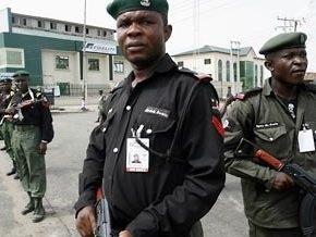 В Нигерии полиция открыла огонь по демонстрантам: восемь погибших