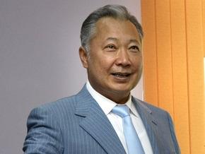 Действующий президент Кыргызстана набирает на выборах 67% - данные экзит-пола