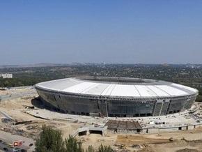 Евро-2012: Наблюдательный совет УЕФА доволен прогрессом Украины
