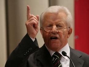 Мороз: Ющенко уже давно мог распустить Раду