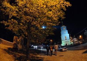 На месячник по благоустройству столицы потратили 276 млн грн