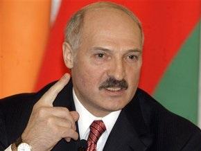 Лукашенко: Причина торговых войн - слабость экономики России