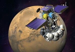 Роскосмос: Шансов реализовать миссию Фобос-Грунт практически не осталось