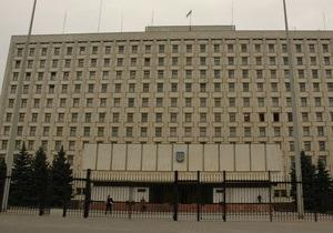 ЦИК намерен обжаловать решение суда относительно грузинских наблюдателей