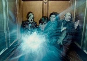 Появился новый трейлер из последнего фильма про Гарри Поттера