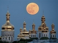 В ночь на воскресенье начнется лунное затмение