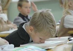 Рада отказалась возвращать десятилетку в школах