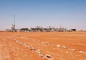 В Алжире завершилась операция по освобождению заложников (обновлено)
