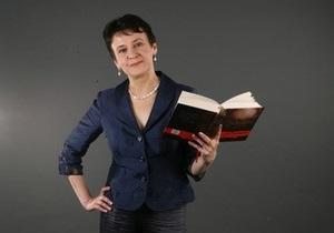 Оксана Забужко: Украинские писатели должны народу, как земля колхозу