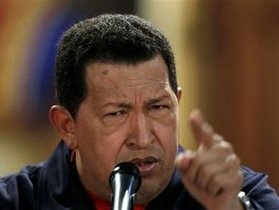Чавес поборется за третий президентский срок