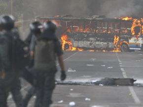 Премьер Таиланда уверен, что контролирует ситуацию в стране