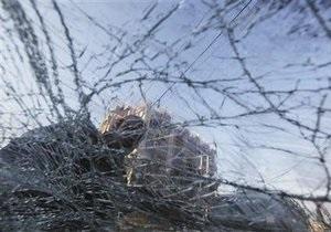 В Ираке террористы атаковали штаб-квартиру полиции: 30 человек погибли