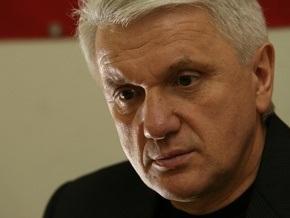 Литвин отреагировал на задержание Пукача