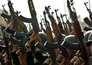 Россия поставит Ливии оружия на 1,3 млрд евро (обновлено)
