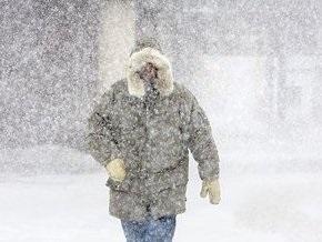 Завтра в Украине ожидается ухудшение погодных условий