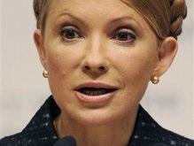 Тимошенко перед допросом: No comments. И так все ясно