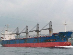 Сегодня начинается суд над задержанными в Африке украинскими моряками
