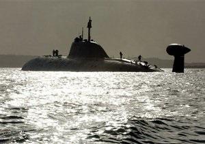 Обвинения по делу об аварии российской подлодки Нерпа предъявлены новым фигурантам