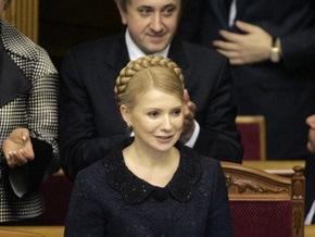 Тимошенко созывает внеочередное заседание правительства