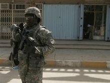 Иракский чиновник застрелил двух американских военнослужащих