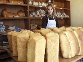 В Украине начал дорожать хлеб