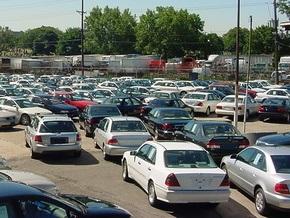 Финансовый кризис: Где лучше купить подержанную машину?