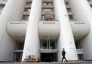 В Молдове уволили главу судебной палаты, сравнившего журналистов с  бешеными собаками