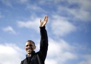 Ключевые штаты: В Колорадо Обама и Ромни набирают равное количество голосов