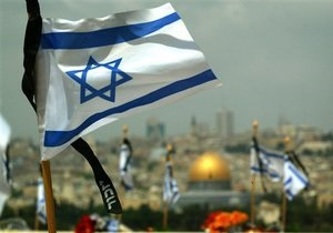 Израиль: Лондон рискует быть отстраненным от мирного процесса на Ближнем Востоке