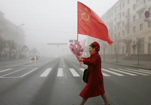 Власти Вильнюса разрешили ветеранам ВОВ устроить шествие 9 мая, но без советской символики
