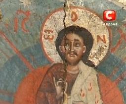 В киевском музее из-за морозов испортились иконы