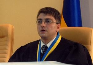 Печерский суд постановил удалить из зала заседаний депутата от БЮТ