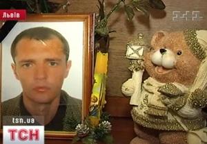Во Львове умер мужчина, который провел ночь в райотделе милиции