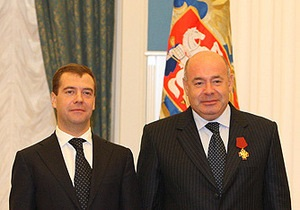 Спецпредставитель президента РФ: Украина должна вернуть русскому языку официальный статус