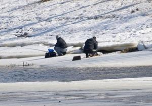В Херсонской области нашли тело одного из двух исчезнувших рыбаков