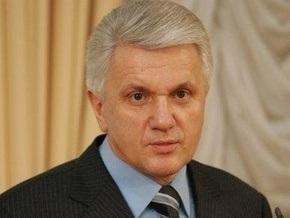 Литвин определил приоритетные задания для государства во время кризиса
