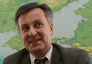 Наливайченко: Цель Нашей Украины - победить на будущих президентских выборах