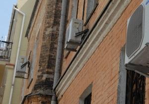 Заместитель Попова сказал, что на утепление всех домов в столице нет средств