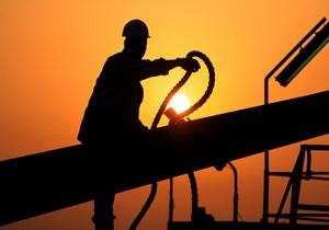 Украина в январе сократила добычу нефти на 7%