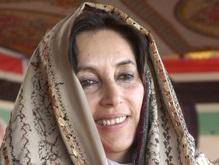 Аль-Каида заявляет, что не убивала Бхутто: Мы не атакуем женщин