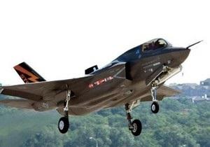 Израиль купит у США партию истребителей пятого поколения