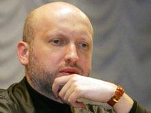 Турчинов: Киевские выборы могут сфальсифицировать
