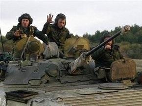 МИД Украины: Поставляя оружие на Кавказ, Россия нарушила международные договоренности
