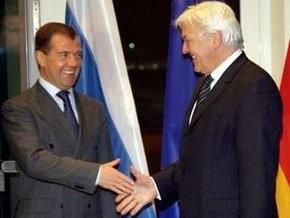 МИД Германии: Россия не вовремя заявила о перевооружении армии