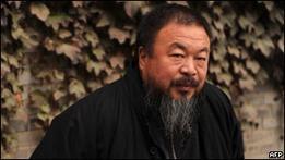 С китайского художника Ай Вэйвэя требуют $2 млн налогов