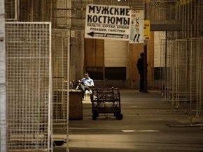 Черкизовский рынок начнут сносить уже завтра