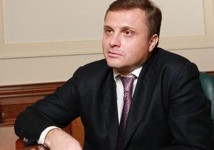 Левочкин сообщил Корреспонденту о неизбежности кадровых ротаций во власти