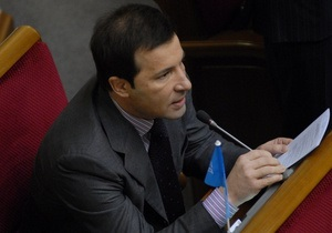 В ПР считают, что Генпрокуратура может возбудить уголовное дело против Ющенко