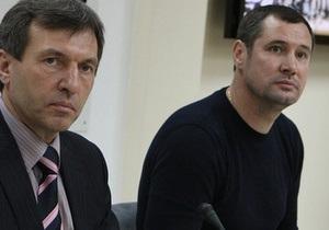 Cуд отклонил отвод судьи-докладчика. Защита Тимошенко подала новую жалобу